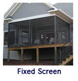 Retractable Screens Patio Screens Screen Doors