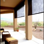Exterior Patio Screens