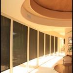 Interior Roller Shades